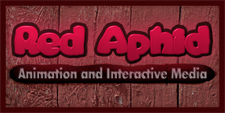 Red Aphid Animation and Interactive Media